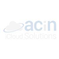 Acin Icloud Solutions