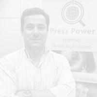 Francisco Freitas - Press Power